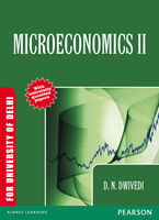 Microeconomics II : For University of Delhi