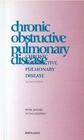 Chronic Obstructive Pulmonary Disease - Pocketbook