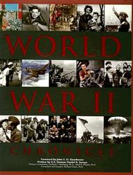 World War Ii Chronicle