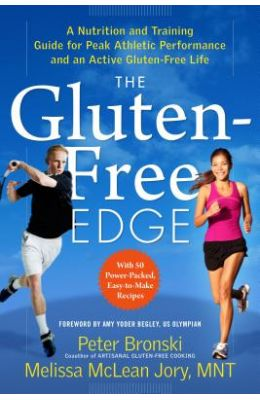 The Gluten-Free Athlete