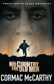 No Country For Old Men Film Tie-In