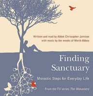 Finding Sanctuary CD