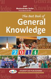 The Best Book of General Knowledge 2014 price comparison at Flipkart, Amazon, Crossword, Uread, Bookadda, Landmark, Homeshop18