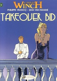 Takeover Bid: Largo Winch 2 (v. 2)
