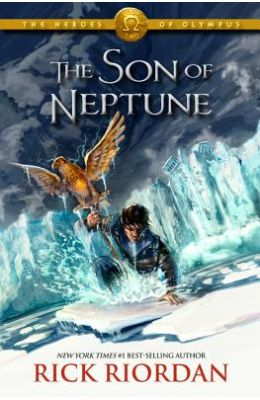 The Son Of Neptune (Heroes Of Olympus Series #2)