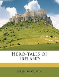 Hero-Tales of Ireland