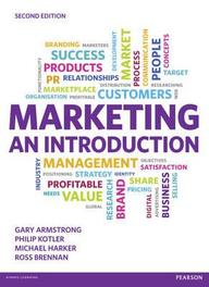 Marketing: An Introduction. Gary Armstrong ... [Et Al.] price comparison at Flipkart, Amazon, Crossword, Uread, Bookadda, Landmark, Homeshop18