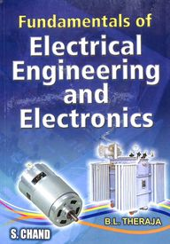 Fundamental of Electrical Engineering and Electronics (M. E.)