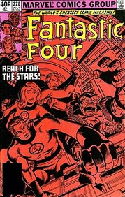 Fantastic Four Visionaries - John Byrne, Vol. 0