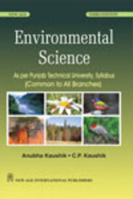 Environmental Science: (as Per PTU Syllabus) (common to All Branches)