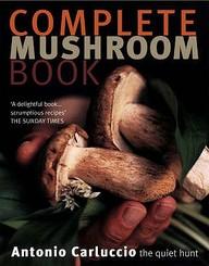 Complete Mushroom Book