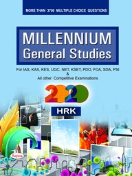 Millennium General Studies