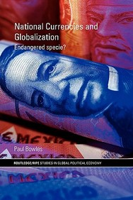 National Currencies And Globization