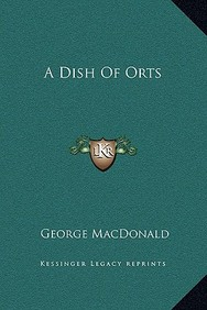 A Dish of Orts