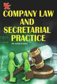 Company Law And Secretarial Practice