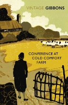 Conference at Cold Comfort Farm (Vintage Classics)