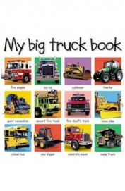 My Big Truck Book (Smart Kids)