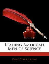 Leading American Men Of Science