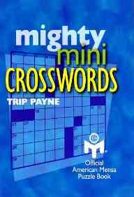 Mighty Mini Crosswords