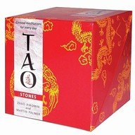 Tao Stones: Chinese Meditations (Book-In-A-Box)