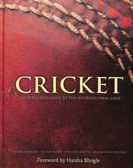 Complete Encyclopedia of Cricket price comparison at Flipkart, Amazon, Crossword, Uread, Bookadda, Landmark, Homeshop18