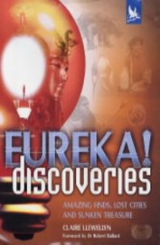 Eureka!: Discoveries