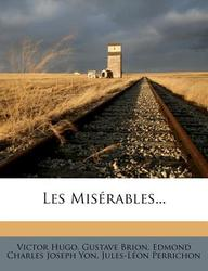 Les Misérables (French Edition)