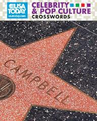 USA TODAY Celebrity & Pop Culture Crosswords