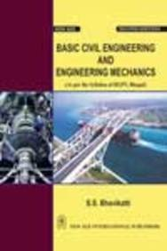Basic Civil Engineering (RGPV Bhopal)