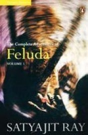 The Complete Adventures of Feluda, Vol. 1