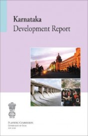 Karnataka Development Report (State Development Report Series)
