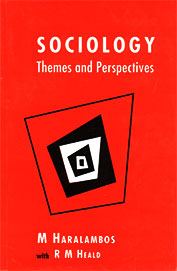 Sociology : Themes And Perspectives