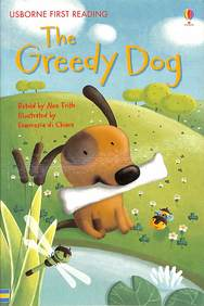 UFR LEVEL-1 THE GREEDY DOG price comparison at Flipkart, Amazon, Crossword, Uread, Bookadda, Landmark, Homeshop18