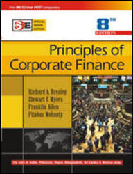 Cram101 Textbook Outlines: To Accompany: Principles of Corporate Finance