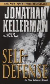 Self-Defense (Alex Delaware Series #9)
