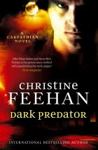Dark Predator: The Dark Carpathian Series: Book 19