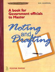 Noting and Drafting