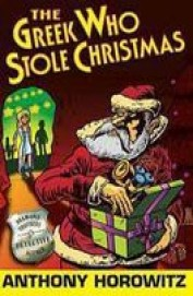 THE GREEK WHO STOLE CHRISTMAS (DIAMOND BROTHERS)