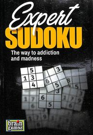 Expert Sudoku price comparison at Flipkart, Amazon, Crossword, Uread, Bookadda, Landmark, Homeshop18