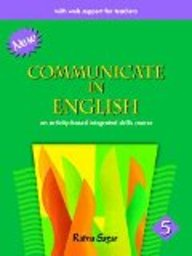 Communicate In English B