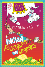 Indian Folktales and Legends