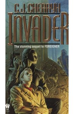 Invader: Foreigner 2