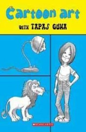 Cartoon Art with Tapas Guha