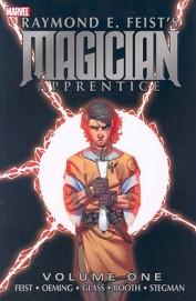 Magician Apprentice - Volume 1 (v. 1)