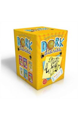 Dork Diaries Box Set, Books 1-6: Tales from a Not-So-Fabulous Life/Tales from a Not-So-Popular Party Girl/Tales from a Not-So-Talented Popstar/Tales f price comparison at Flipkart, Amazon, Crossword, Uread, Bookadda, Landmark, Homeshop18
