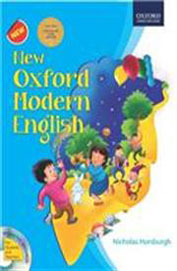 New Oxford Modern English (Course Book – 8)