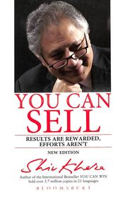 You Can Sell : Results Are Rewarded Efforts Arent