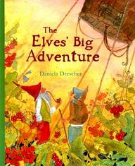The Elves' Big Adventure