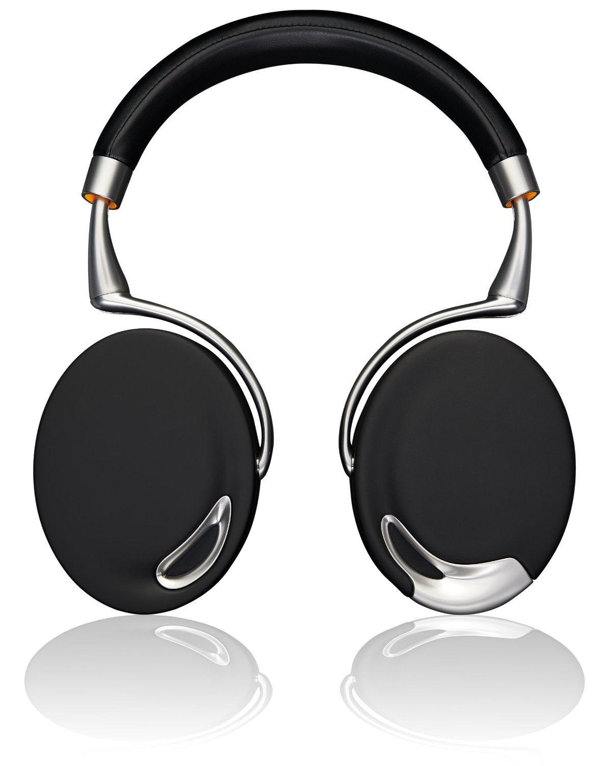 Parrot Zik wireless headphone (Black Gold)