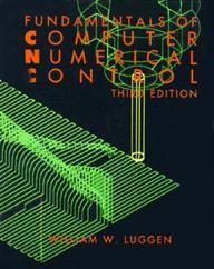 Fundamentals Of Computer Numerical Control